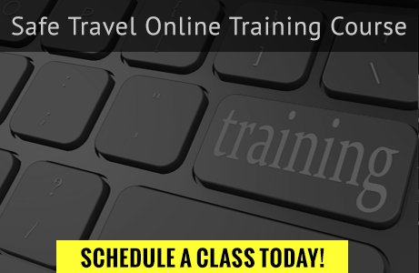 safe travel online courses